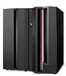 ibm mainframe computer z990